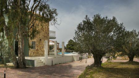 Villas Kefalonia Aphrodite 23