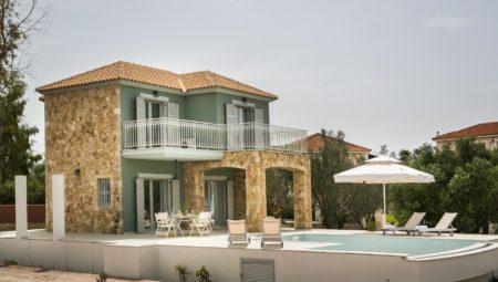 Villas Kefalonia Aphrodite 30