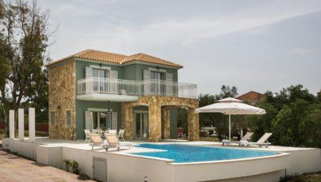 Villas Kefalonia Aphrodite 31