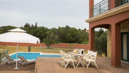 Villas Kefalonia Pleiades 20