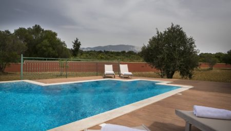 Villas Kefalonia Pleiades 22