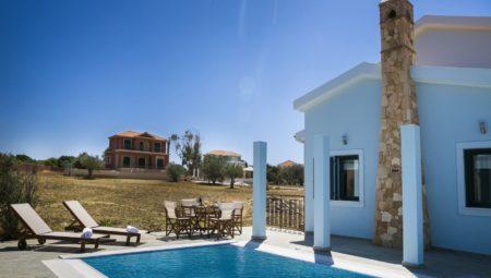 Villas Kefalonia Seirios 12