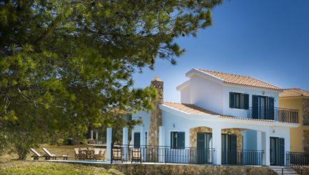 Villas Kefalonia Seirios 15