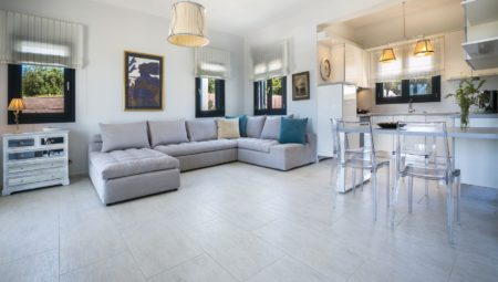 Villas Kefalonia Seirios 16